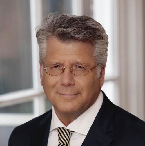 Etienne Van Oosten