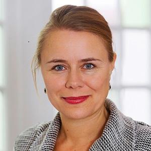 Marjolein Van Der Veen
