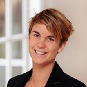 Sylvia Van Eeden