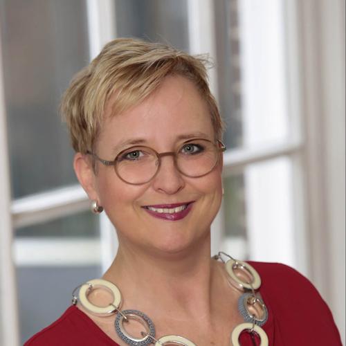 Jeanette Harmsen