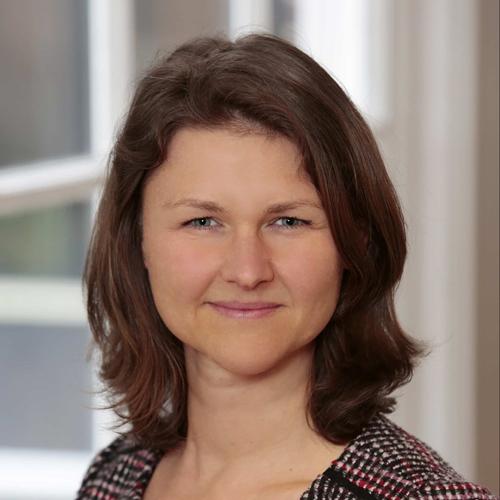 Cindy Bucher